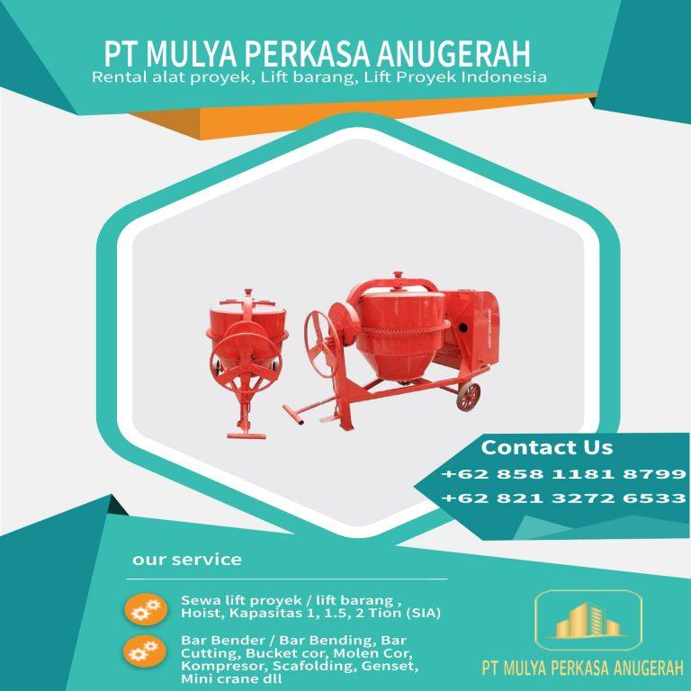 sewa-molen-cor-indonesia
